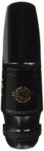 Conn-Selmer, Inc. s432d Alto Saxophon Mundstück Hartgummi Soloist