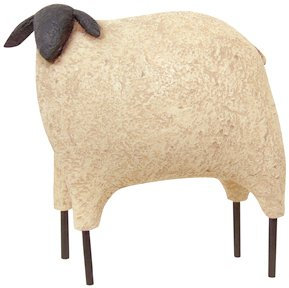 Top 10 best selling list for primitive sheep figurines