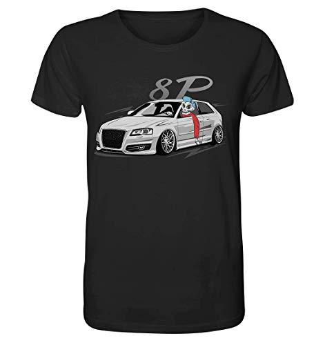 glstkrrn A3 S3 8P T-Shirt