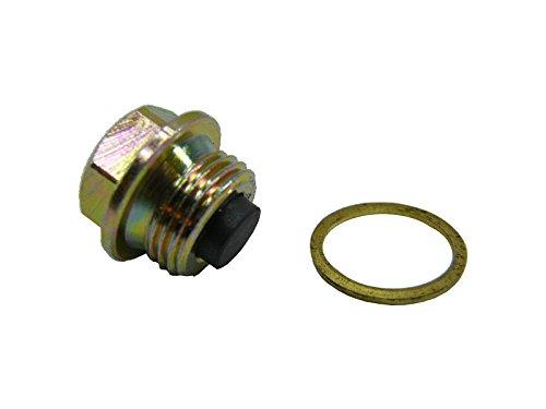 Ölablassschraube (magnetisch) 06 M18X1,5 EAN: 4043981009743 für Aprilia BMW