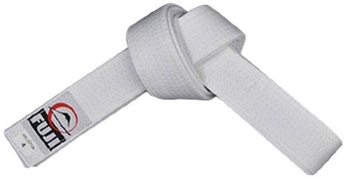 Fuji Sports Belt, White, 5
