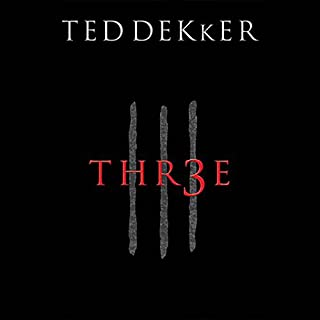 Thr3e [Three] cover art