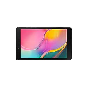 SAMSUNG SM-T290NZKAXAR, Galaxy Tab A 8.0″ 32 GB Wifi Android 9.0 Pie Tablet Black 2019