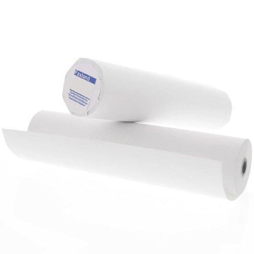 Faxpapierrollen für Philips HFC 141 - Faxland Thermopapier Faxrollen für HFC141