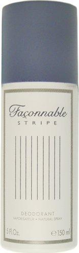 Faconnable Stripe Deodorant Vaporisateur 150ml