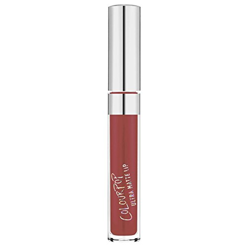 COLOURPOP Ultra Matte Lip in TULLE Full Size 3.2g by Colourpop