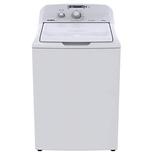 Lavadora Automática 18 kg Blanca Mab