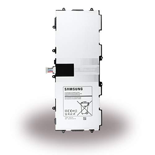 ECHTE ERSATZTEILE SAMSUNG BATTERIE T4500E 6800mAh KOMPATIBEL MIT GALAXY TAB 3 10.1 ZOLL GT - P5210