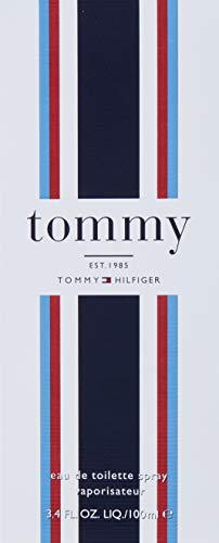 TOMMYHILFIGER(トミーヒルフィガー)トミーコロンEDTSP100ml[並行輸入品]