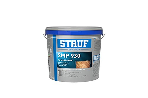 Stauf 125140 SMP-Parkettklebstoff SMP 930, 18kg