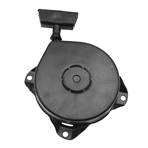 PREPP New Lawn Rewind Tull Rolling Starter reemplaza a Tecumseh 590420A, 5907 (Color : Black)