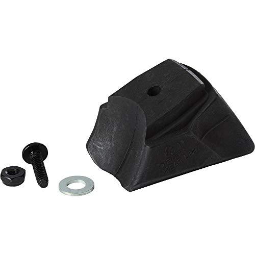 Rollerblade Brake PAD STD (1 PCS) Bremsstopper Inliner, schwarz, One Size