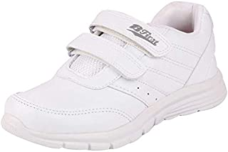 BATA Boys Velcro School Shoes