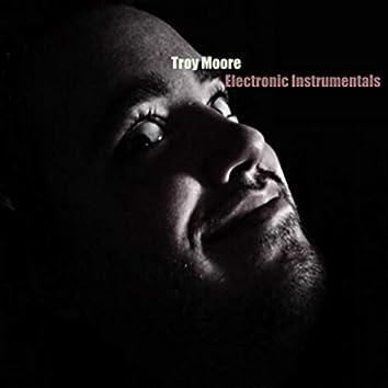 Electronic Instrumentals, Pt. 1
