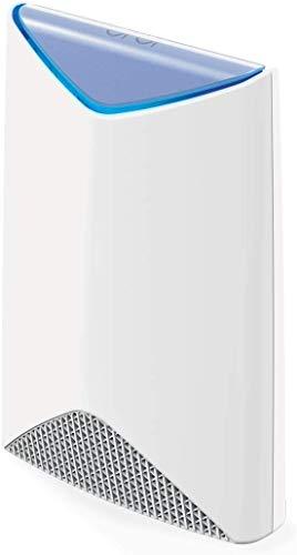 Netgear Orbi Pro SRR60 - Router WiFi Mesh Profesional Que Cubre hasta 175 m2, Velocidad AC3000