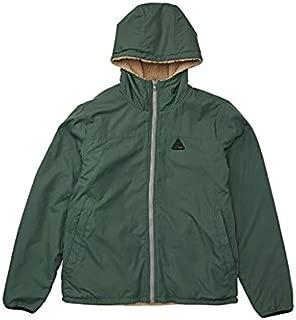 Billabong Juniors Skunk Hood Zip Snowboarding Jacket