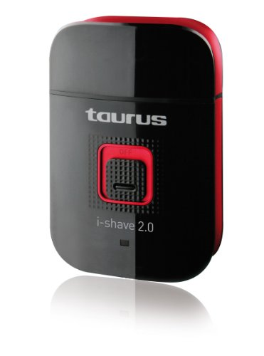 Taurus - I-Shave 2.0 Black 905007