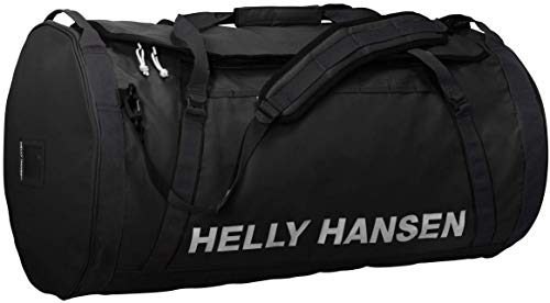 Helly Hansen DUFFEL BAG 2 – Reisetasche und -rucksack mit 90L Fassungsvermögen – Besonders strapazierfähig & wasserabweisend