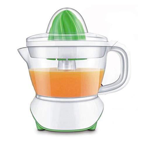 Yebobo Extractor de Jugo Eléctrico para el Hogar Exprimidor Multifuncional Separador de Jugo de Fruta Limón Máquina de Jugo de Naranja Enchufe de la EU