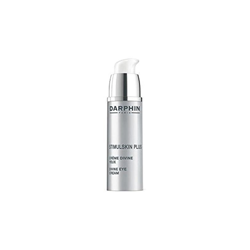 液化する法医学品揃えDarphin Stimulskin Plus Divine Illuminating Eye Cream (15ml) (Pack of 6) - ダルファンスティプラス神の照明アイクリーム(15ミリリットル) x6 [並行輸入品]