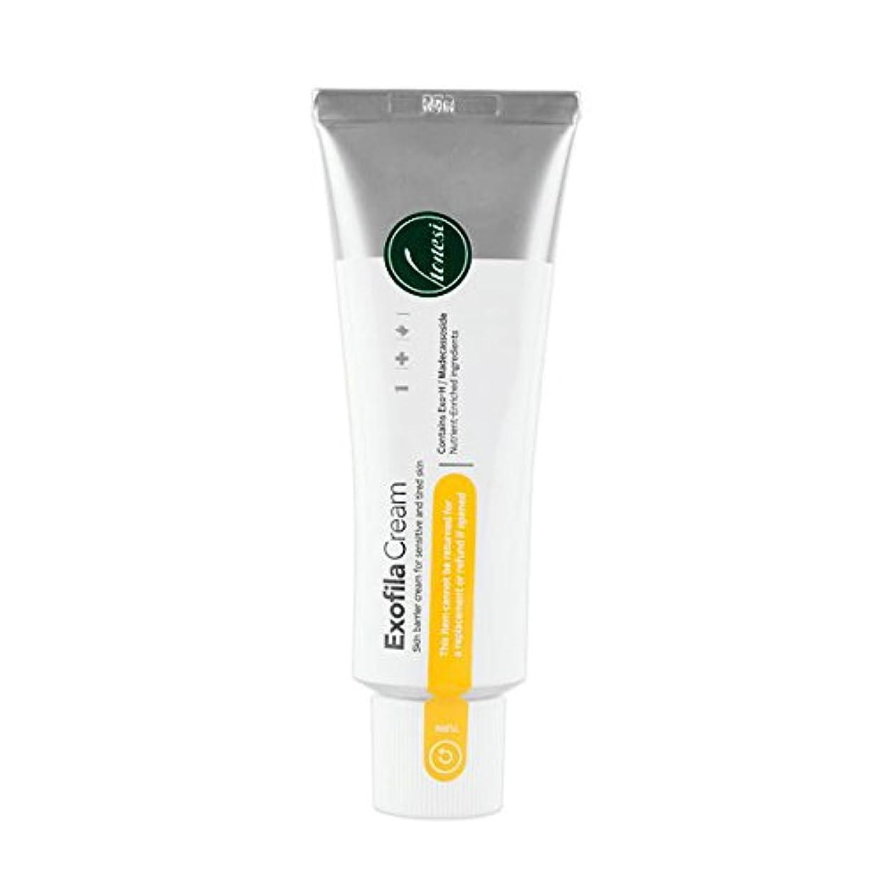ボーナスコロニアル輸送Honesi(アニシ) エキソフィラクリームな Exofila Cream 1.69 fl.oz [並行輸入品]