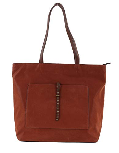 ESPRIT Shopper Odina terracotta