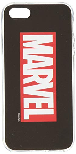 Ert Group MVPC047 Custodia per Cellulare Marvel Marvel 001 iPhone 5/5S/SE