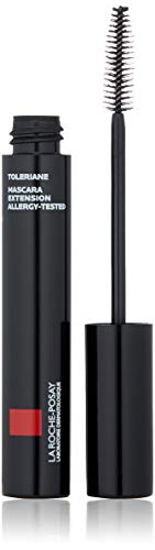 L'Oréal Paris Roche-Posay Toleriane Mascara Extension, schwarz, 8.1 ml
