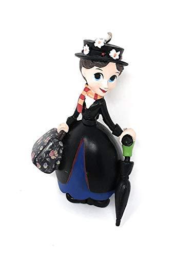 Price comparison product image HallmarkDisney 2018 Disney Mary Poppins Christmas Ornament