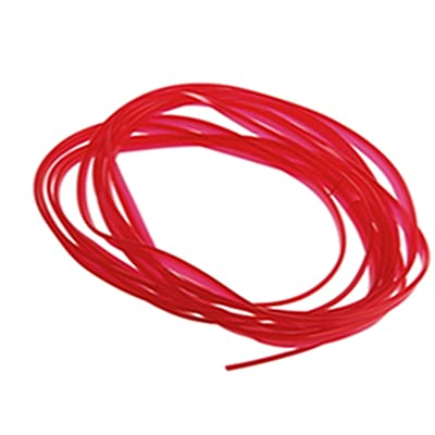 PiLiHuo 5M Universal Auto Dash Panel Trim Trip Strip Interior Styling (Color Name : Red)
