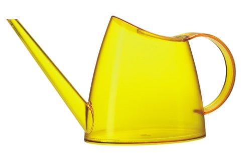 EMSA 501852 Fuchsia Arrosoir Jaune Transparent 1,5 L