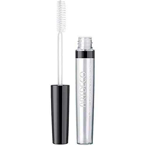 ARTDECO Clear Lash & Brow Gel – Transparente Mascara und Augenbrauen-Gel in einem – Schützt die Wimpern und fixiert die Augenbrauen – 1 x 10 ml