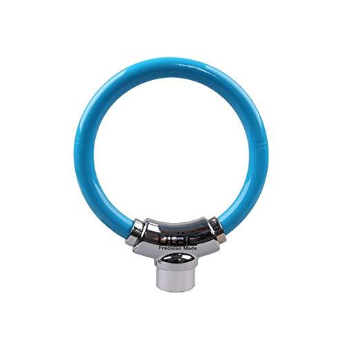 Mdzz fietsslot, met beugel hoge veiligheid sluiting vaste montage beugel anti-diefstal slot fietsslot hangslot
