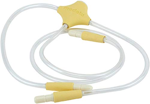 Medela Silicone Tubing For Freestyle Breast Pump # 8007232 by Medela
