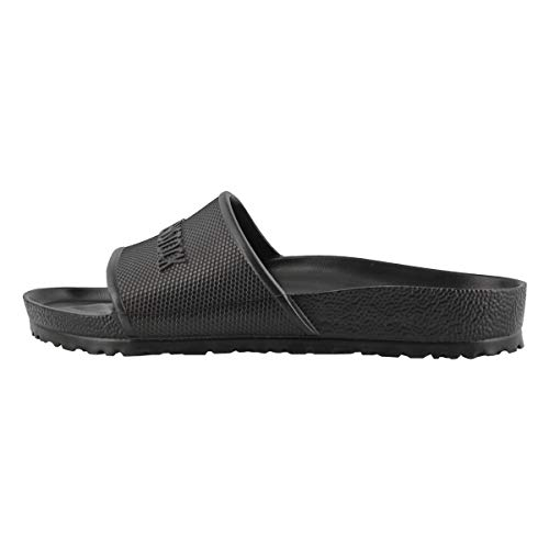 Birkenstock Barbados Sandals, Black, 39 R EU