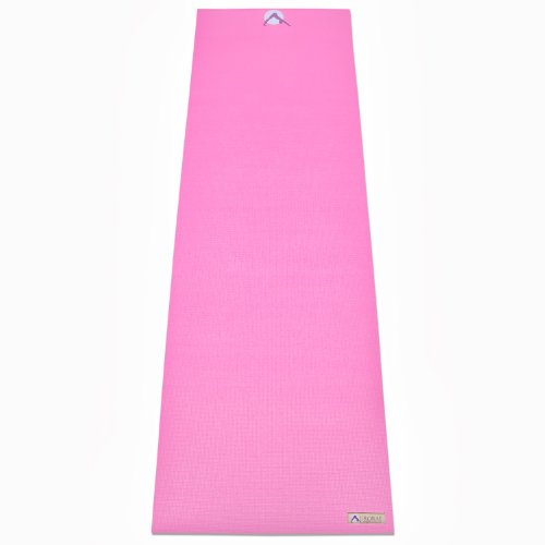 Aurorae Classic/Printed Extra Thick and Long 72' Premium Eco Safe Yoga Mat with Non Slip...