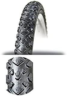 BIKE ORIGINAL VTT - Neumáticos para Bicicleta (66 x 4,95 cm): Amazon.es: Deportes y aire libre