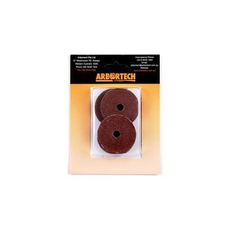 Arbortech 2 Inch Sanding Discs 40 Grit