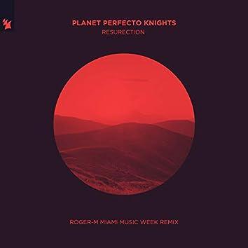 ResuRection (Roger-M Miami Music Week Remix)