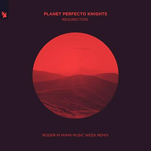 Planet Perfecto Knights