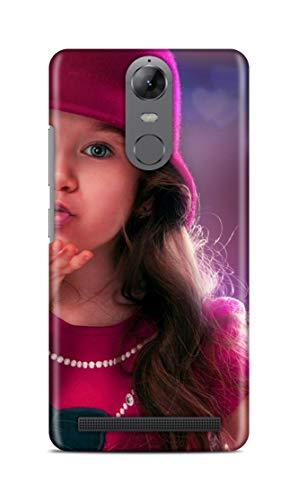 Shengshou Mobile Back Cover for Lenovo Vibe K5 Note Design Cute Baby ABC758M32120