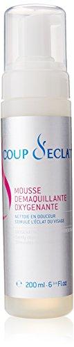 Coup d'Éclat Mousse Démaquillante Oxygénante 200 ml