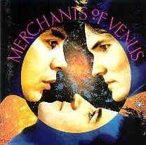 Merchants Of Venus by Merchants Of Venus