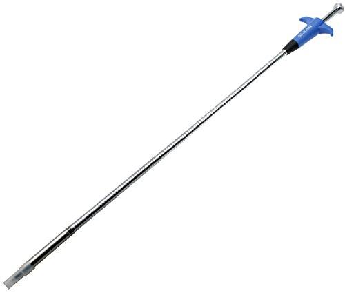 Flexibler Profi Krallengreifer/Hebekrallen mit starke Klauen (Federdrucksystem) 500 mm Länge (Schwanenhals Klauengreifer)