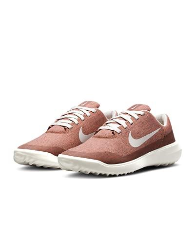 Nike Victory G Lite Chaussures de golf pour homme, matériaux durables, Orange, 45 EU