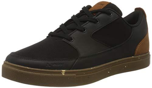 VAUDE Men's Ubn Redmont, Chaussures de Randonnée Basses Homme, Noir (Phantom Black 678), 47 EU