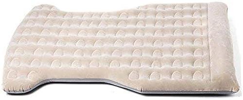 GJLR voiture Bed HUO Couverture Gonflable Multifonctionnelle De Lit De Matelas d'air De Voiture avec Le Coffre Extérieur De SUV