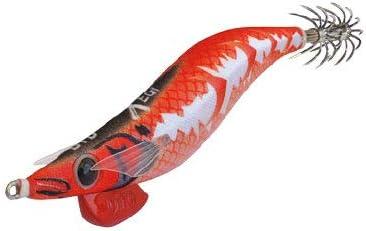 Sepia DTD Tonanara Bait for Cephalopods Squid X EGI Bright Night Shrimp and Suitable for Octopus