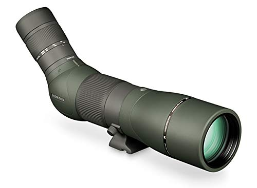 Vortex Optics Razor HD Spotting Scope 22-48x65 Angled