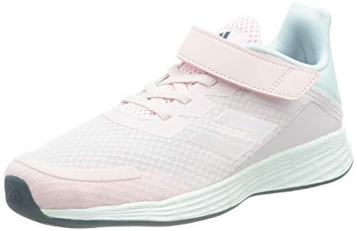 adidas Duramo SL C, Zapatillas de Running, ROSCLA/IRIDES/AZUHAL, 32 EU